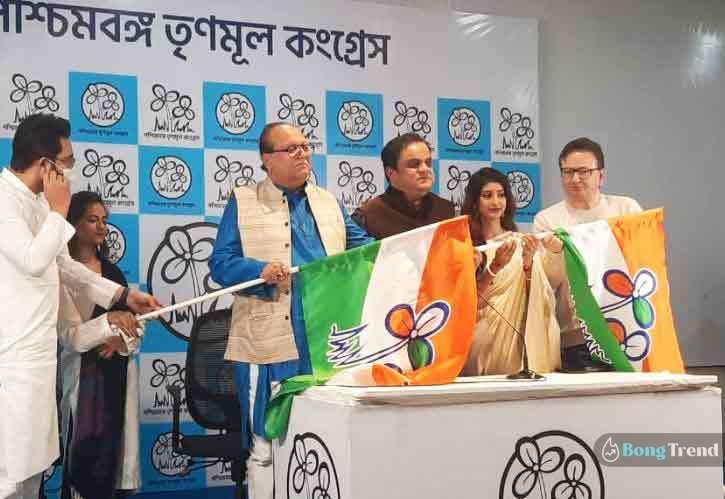 Dipankar Dey দীপঙ্কর দে TMC তৃণমূল