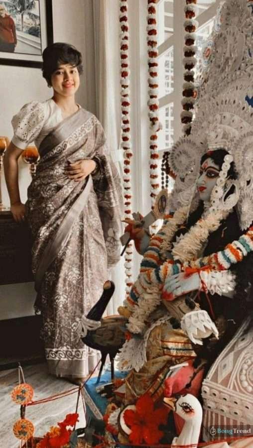 দিতিপ্রিয়া রায় Ditipriya Roy Rani Rashmoni রাণী রাসমণি
