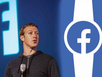 ফেসবুক স্মার্ট ওয়াচ Facebook Smart Watch