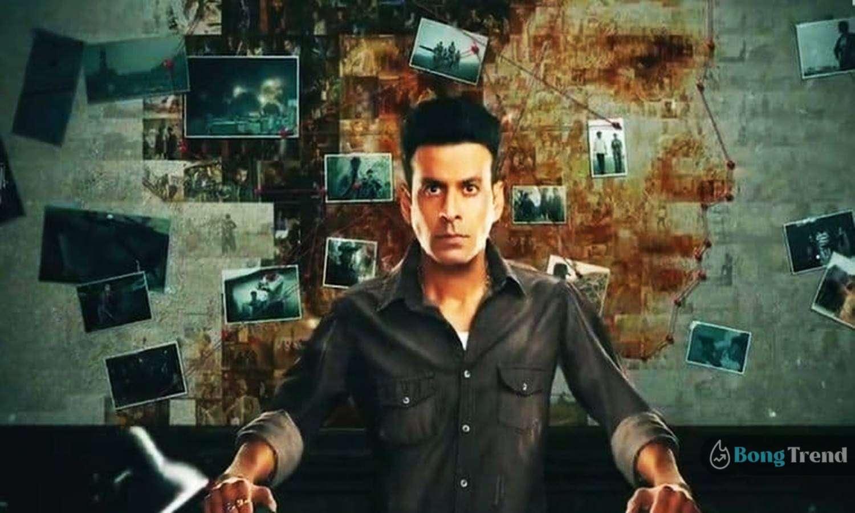 Photo of চাপে অ্যামাজন প্রাইম! 'তান্ডব' 'মির্জাপুর' বিতর্কের পর ভয়ে থমকে গেল 'ফ্যামিলি ম্যান ২ ' এর মুক্তি