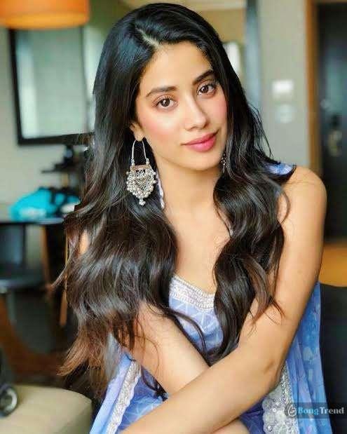 Janhvi Kapoor Sreedevi's Daughter