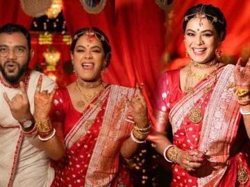 iman chakraborty dance