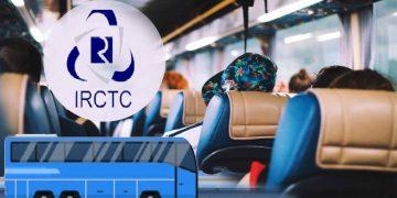 IRCTC Bus Booking Service