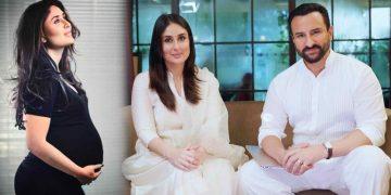 Kareena Kapoor কারিনা কাপুর Saif Ali Khan সাইফ আলী খান