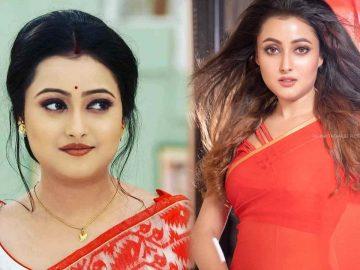Jaba Serial actress Pallabi Sharma পল্লবী শর্মা