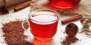 Red Tea Benefits লাল চা খাওয়ার উপকারিতা benefits of eating red tea
