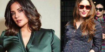 Richa Chadda Kareena Kapoor