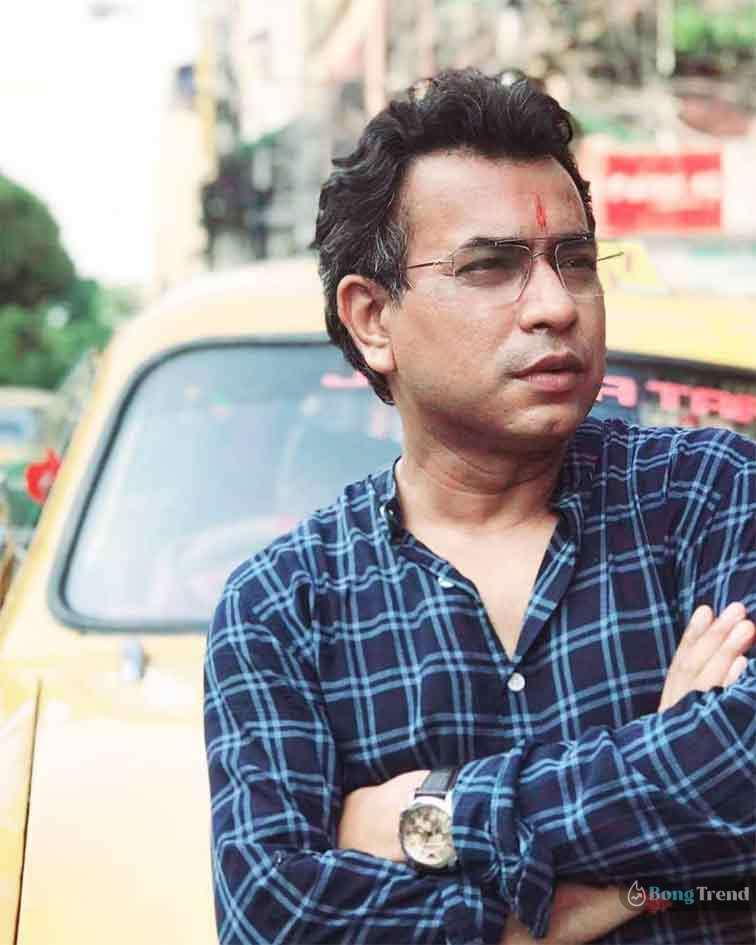 রুদ্রনীল ঘোষ Rudranil Ghosh