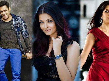 Salman Khan Aishwarya Rai Katrina Kaif