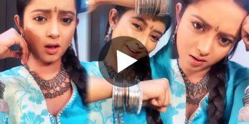 Shruti Das শ্রুতি দাস