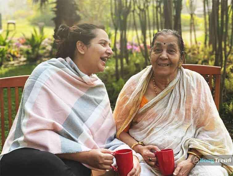 Subhashree Ganguly শুভশ্রী গাঙ্গুলী