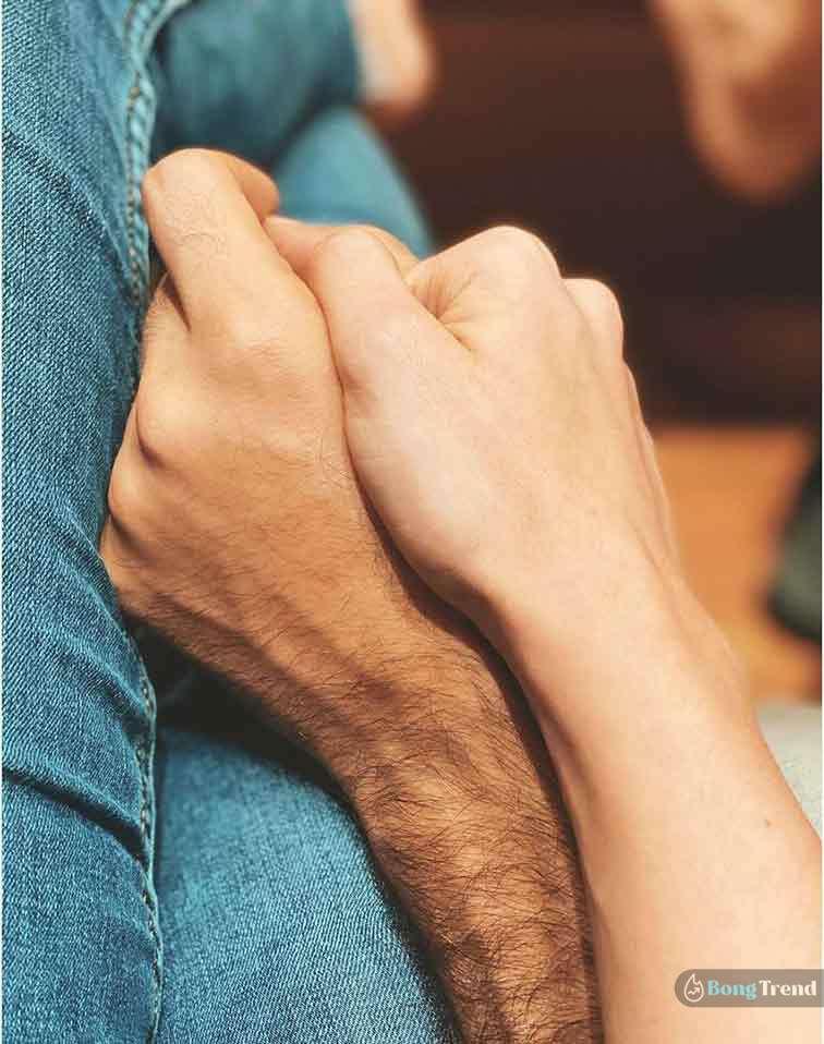 Alia Ranbir Hand in Hand