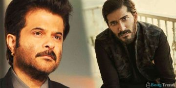 Anil Kapoor Trolled by His Son