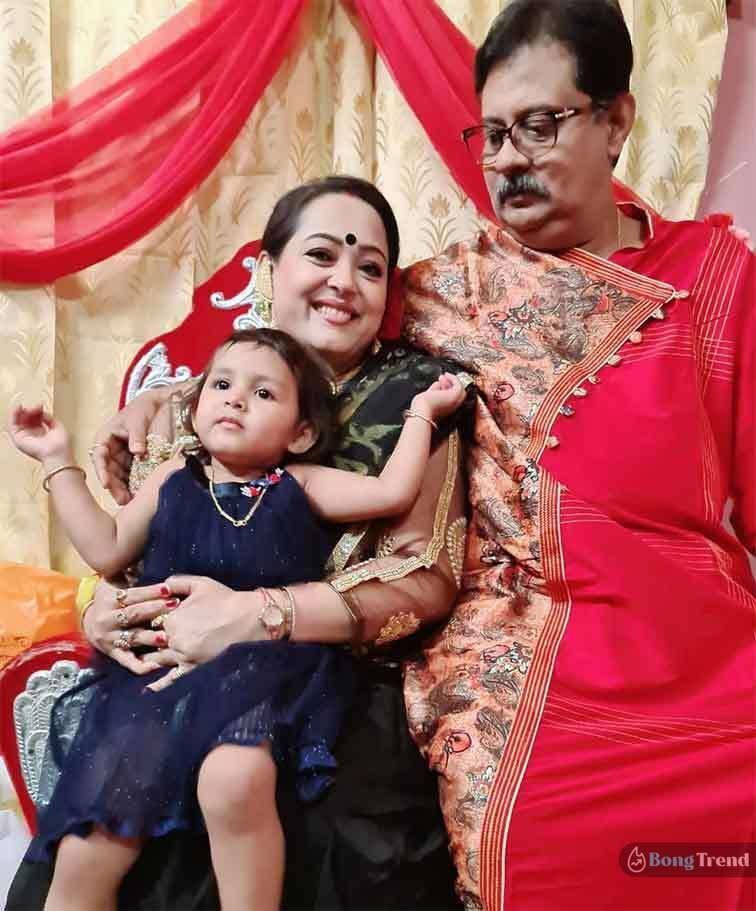 অপরাজিতা আঢ্য Aparajita Adhya