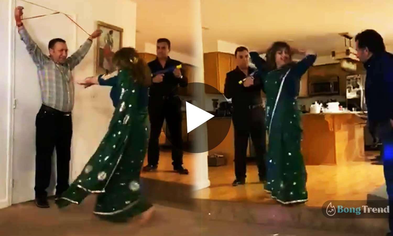 Photo of শোলের আইকনিক গানে নাচছে ইতালির বসন্তি! ভাইরাল ভিডিও দেখে উচ্ছসিত নেটনাগরিকেরা