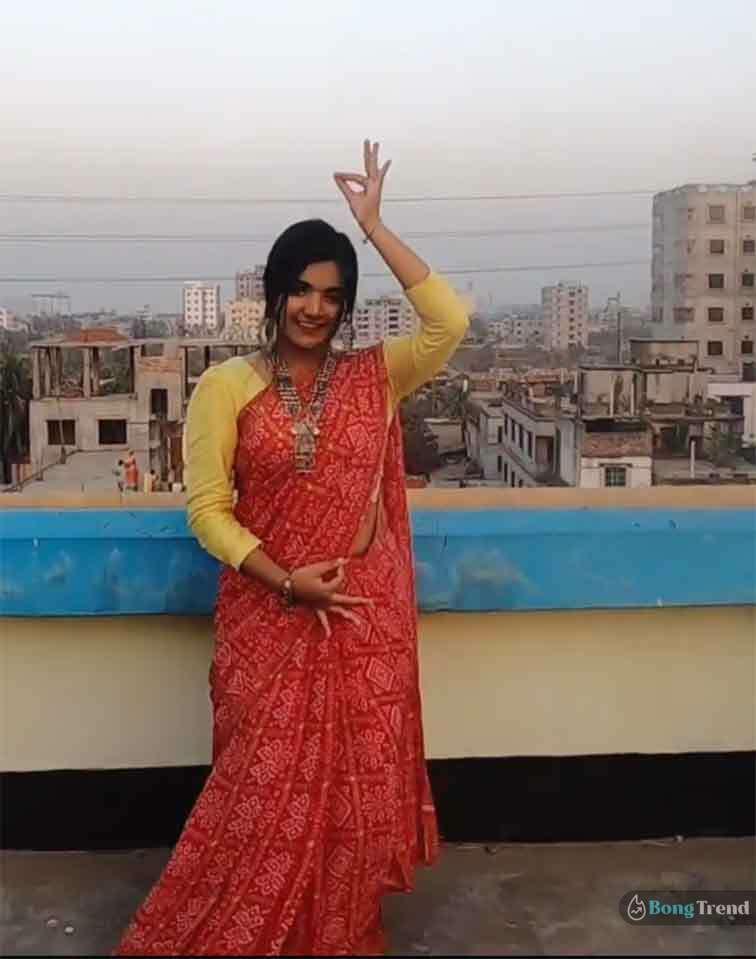 Viral Video Bangladeshi Girl Dancing
