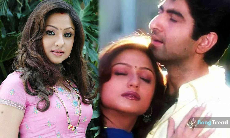 Photo of আট বছর পর বাংলা চলচ্চিত্রে পা রাখছেন জিৎ-এর 'সঙ্গী' প্রিয়াঙ্কা!