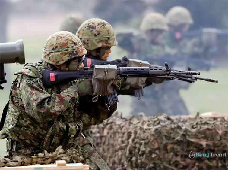Japaneese Army