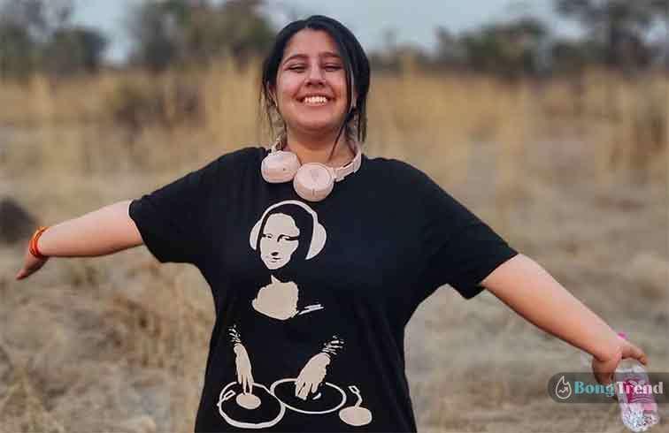 Jhanak Shukla Kal Ho na Ho Actress