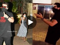 Arjun Kapoor in Kareena House Viral Video