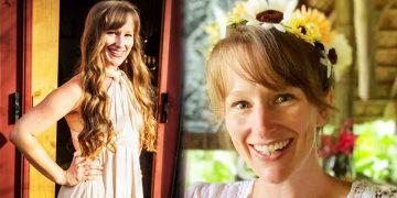 Meg Taylor Morrison Married Herself