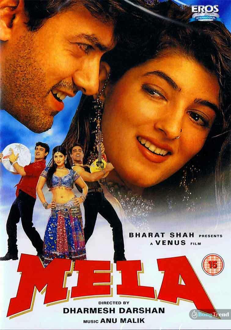 Aamir Khan Mela