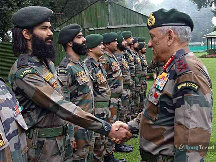 Pakisthan Army