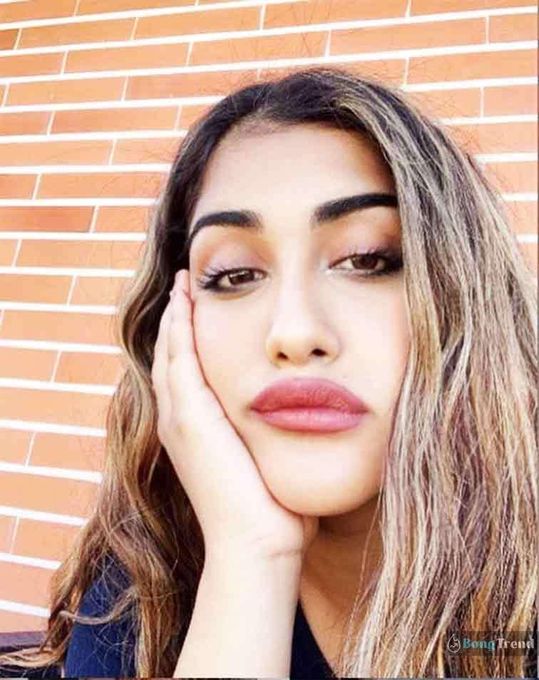 Prasenjit Chatterjee Daughter Prerona Chatterjee প্রেরণা চ্যাটার্জী