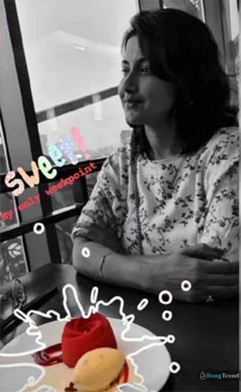 রচনা ব্যানার্জী Rachana Banerjee
