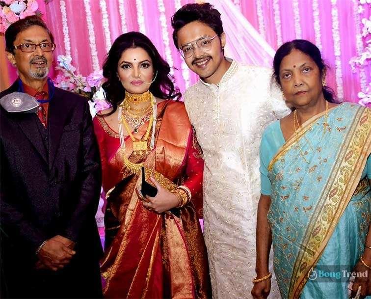 সায়ন্তনী Sayantani Sengupta