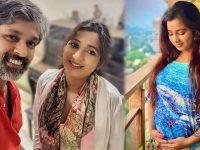 শ্রেয়া ঘোষাল Shreya Ghoshal