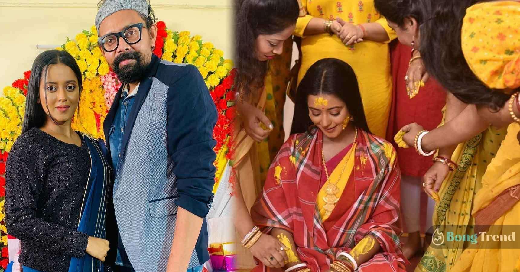 শ্রুতি দাস Shruti Das