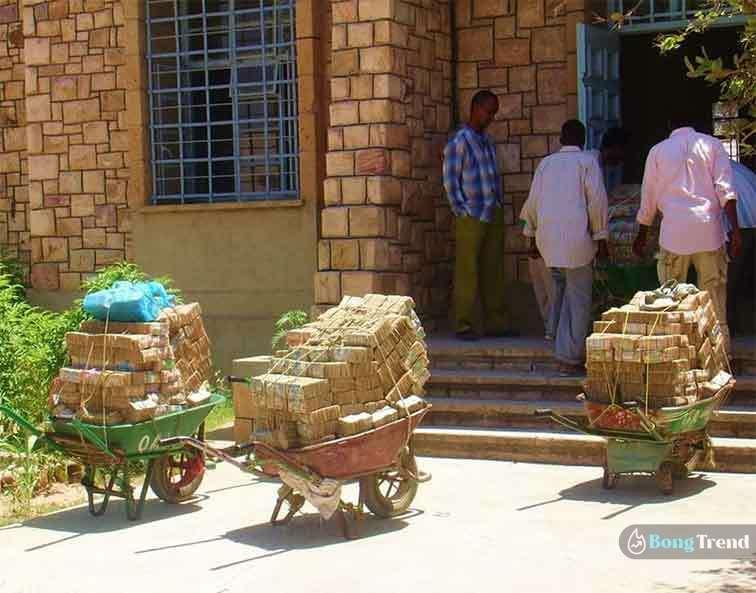 Somali Shiling