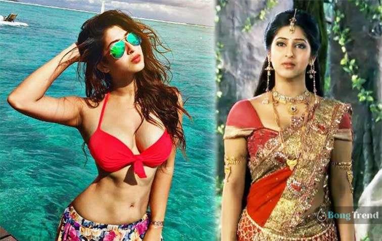 Sonarika Bharoria