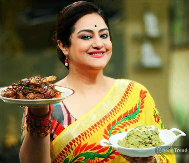 সুদীপা চ্যাটার্জী Sudipa Chatterjee