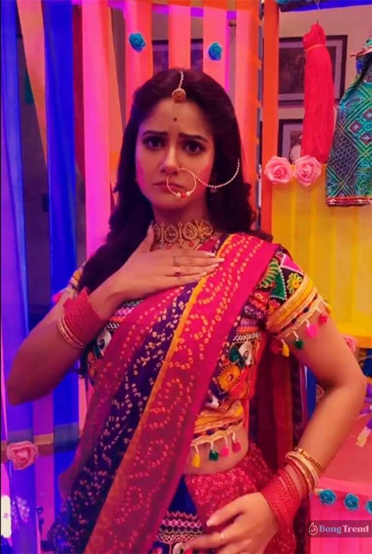Trina Saha Dancing Pre Holi
