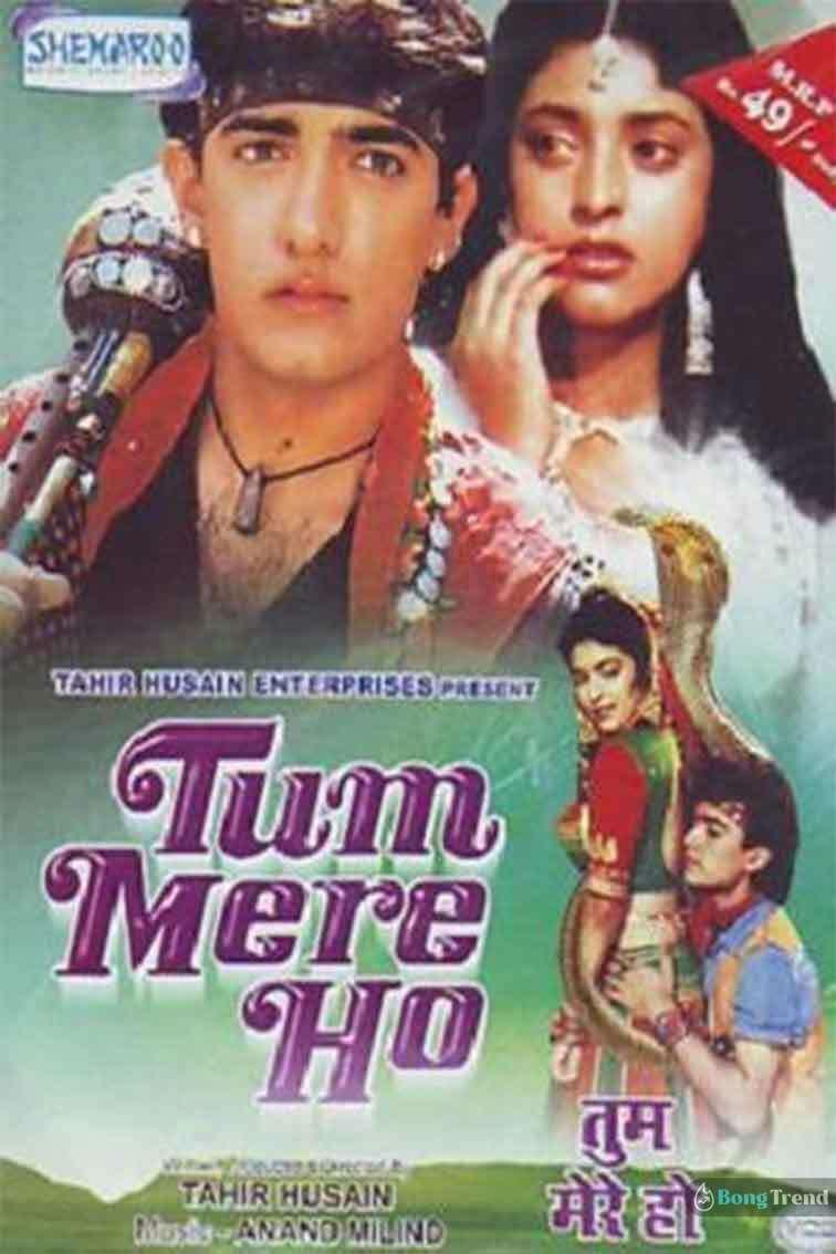 Aamir Khan Tum Mere Ho