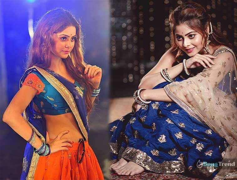 Tumpa Sona Actress Sumona Das