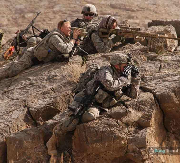 UN Army