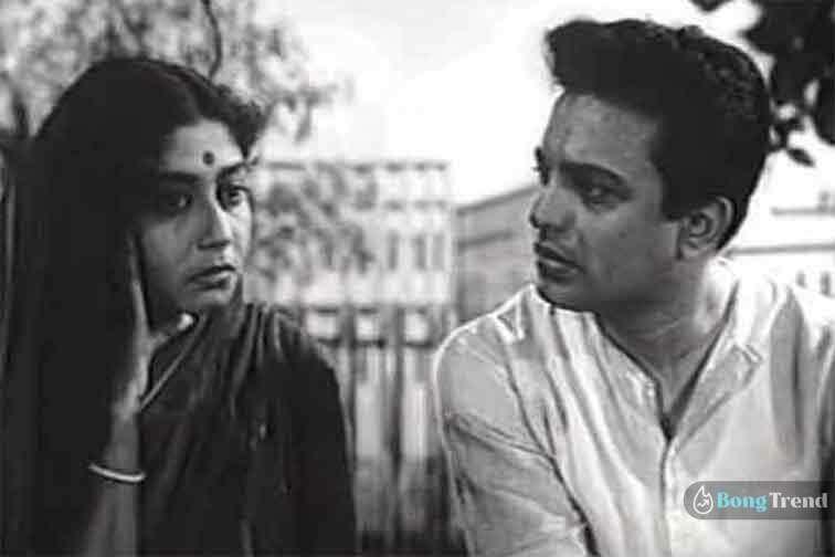 Uttam Kumar Sabitri Chatterjee