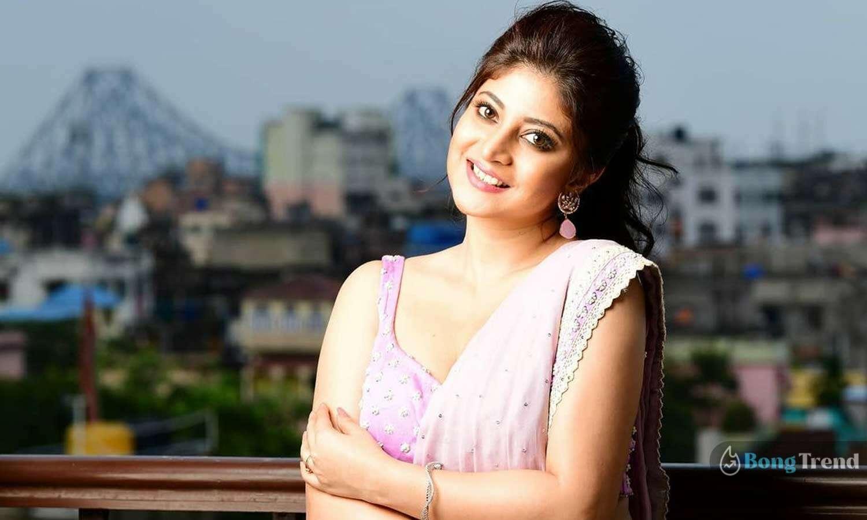 সন্দীপ্তা সেন Sandipta Sen