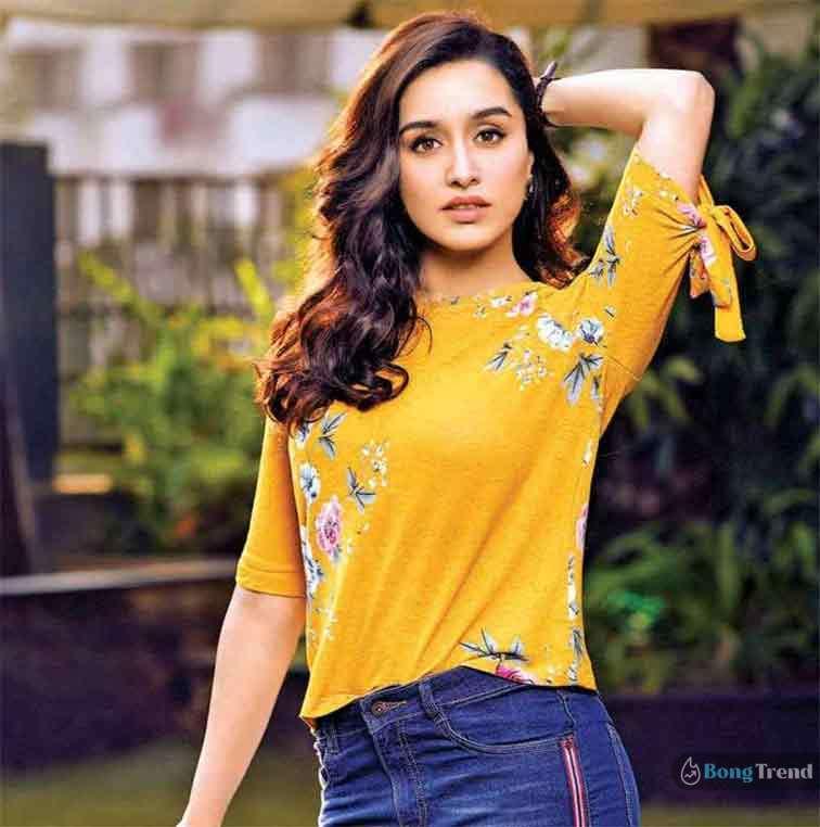 শ্রদ্ধা কাপুর Sraddha Kapoor