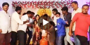 Wedding Gift Viral Video