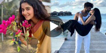 দেবচন্দ্রিমা রায় Debchandrima Roy Sajher Bati Serial