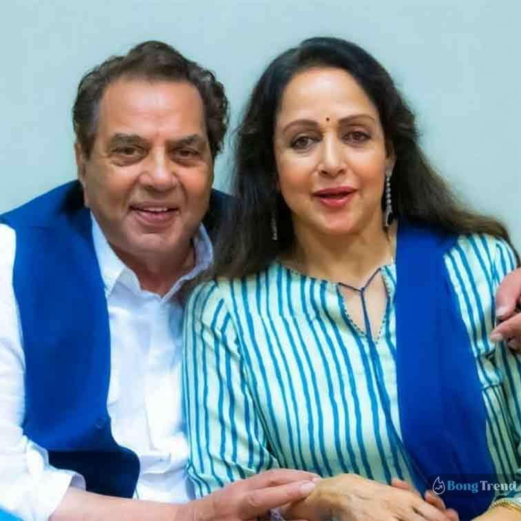 Dharmendra Hema Malini