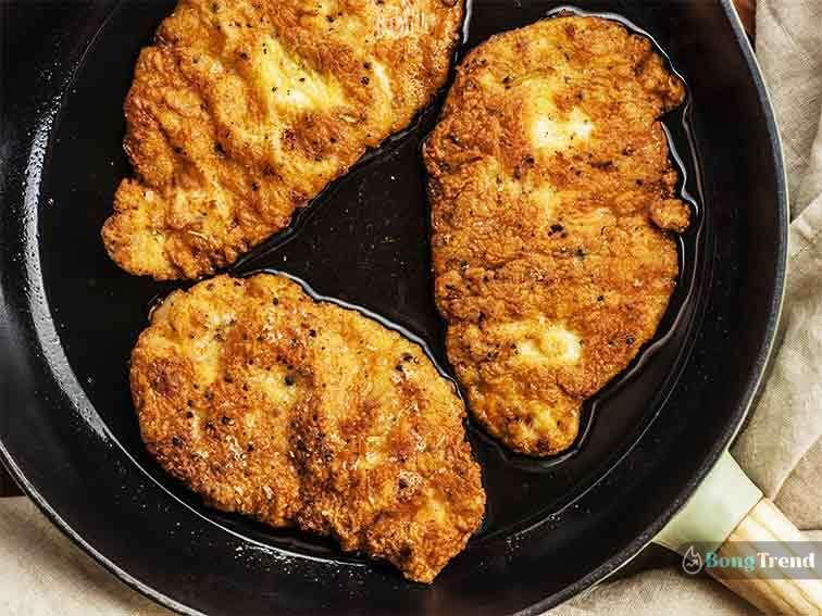 Egg Potato Cutlet এগ পটেটো কাটলেট