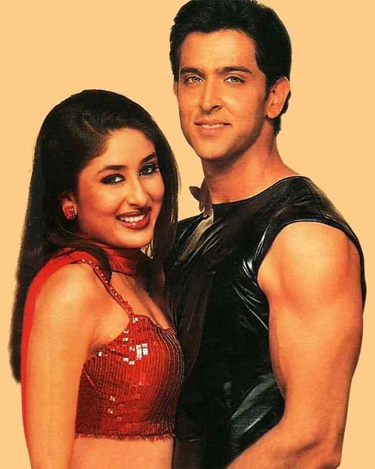 Hrithick Roshan Kareena Kapoor Gossip