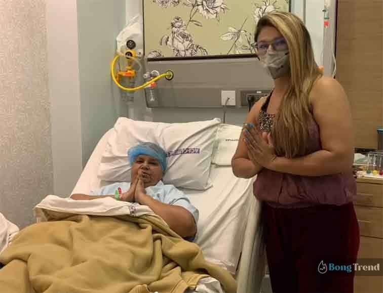 Salman Khan Paid for Rakhi Sawant Mother Oparation