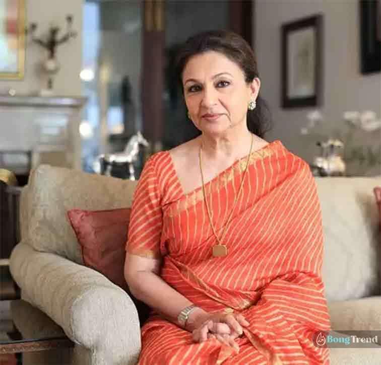 Sharmila Thakur