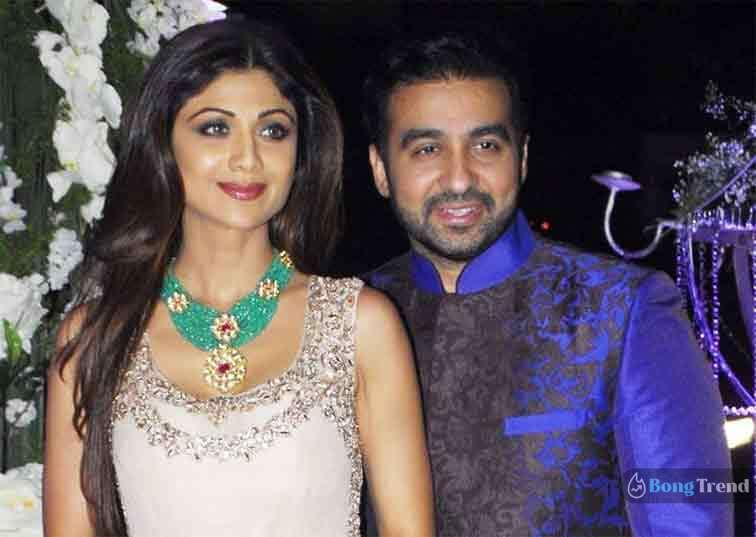 shilpa shetty married raj kundra